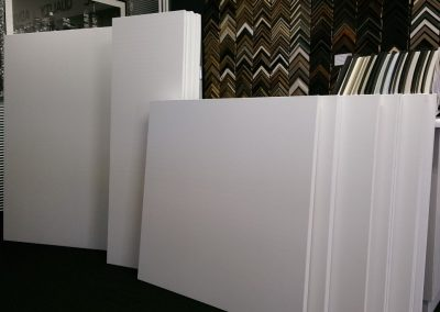 ARTIST BLANK CANVASES